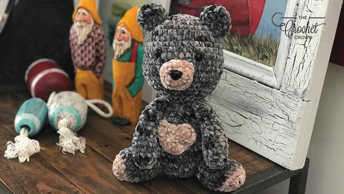 The Crochet Crowd Winter