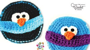Crochet Snappy Tots