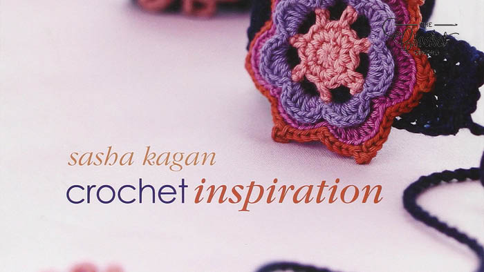 Crochet Inspiration Pattern Book Review