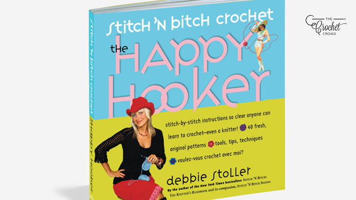 The Happy Hooker Pattern Book Review