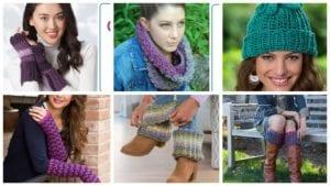 Crochet Head to Toe Patterns