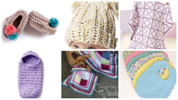 Bundle Of Joy Crochet