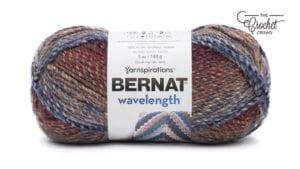 Bernat Wavelength Yarn
