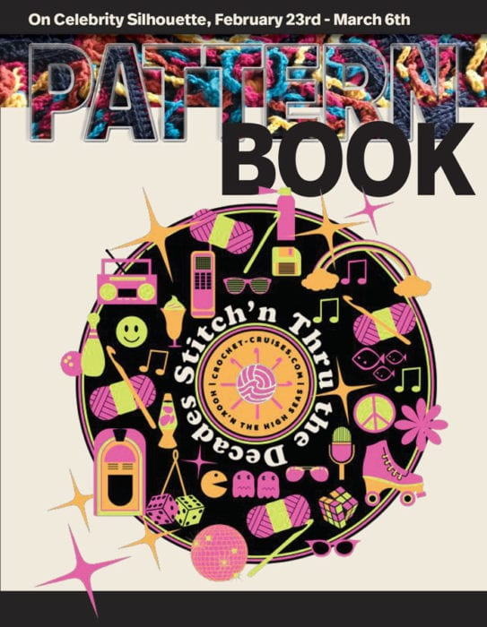 Southern Caribbean 2020 Pattern Book