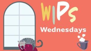Crochet WIPS Wednesdays