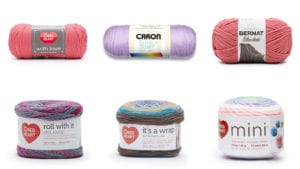 Mikey's Most Recommended Yarn