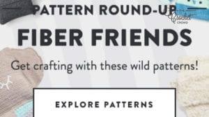 Crafting Fiber Friends