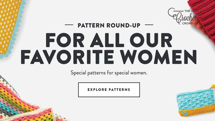 For Our Favourite Women Patterns
