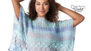 Crochet Summer Rules Top