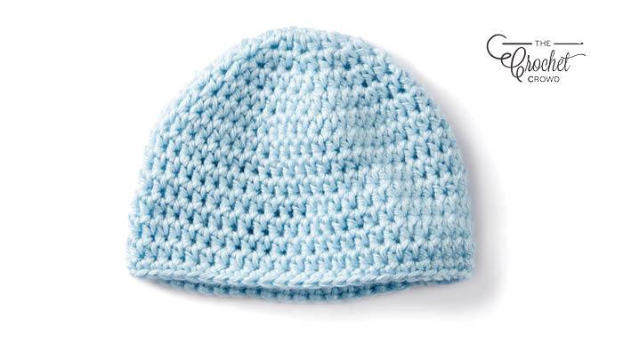 Crochet Teeny Weeny Hats