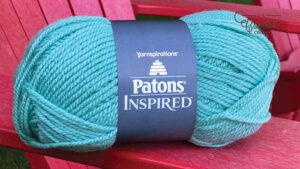 Patons Inspired Yarn