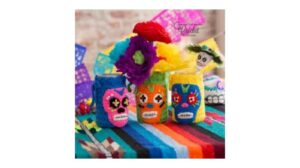 Crochet Day Of The Dead Cozies