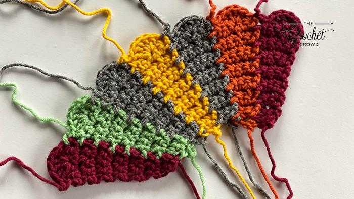 Crochet Fandango Extra Help