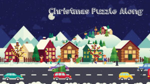 Christmas Puzzle Along
