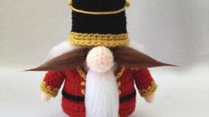 Crochet Nutcracker Patterns
