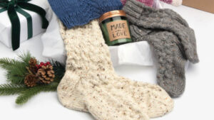Crochet and Knit Charity Gift Guide