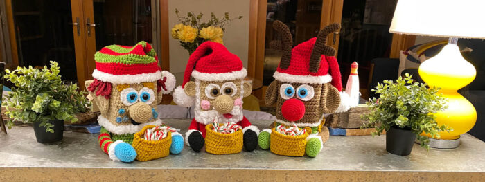 Crochet Sniffle Stations Banner 2
