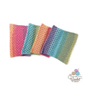 Crochet Mum Shawl