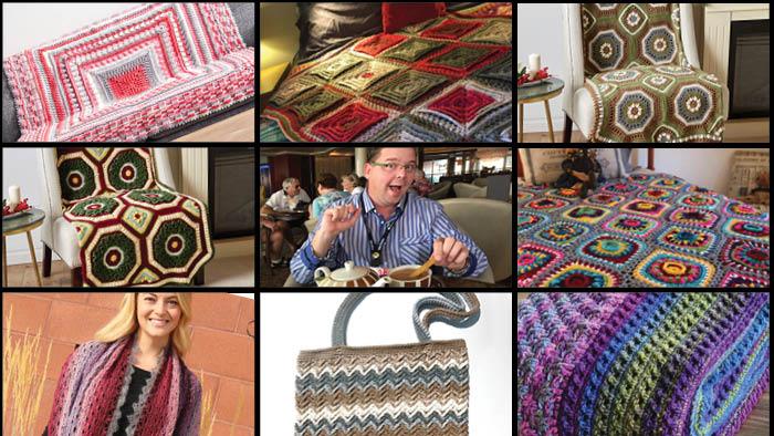 13 Mikey Crochet Patterns