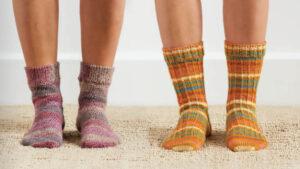 Patons Sock-A-Long