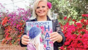 24 Crochet Hats with Kristin Omdahl