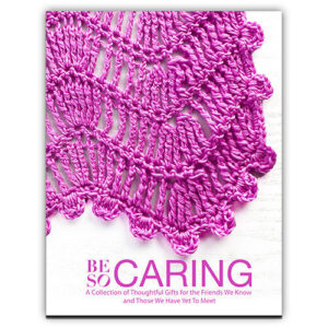 Be So Caring Book by Kristin Omdahl