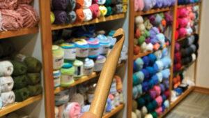 Crochet Stitches That Deserve the Finger