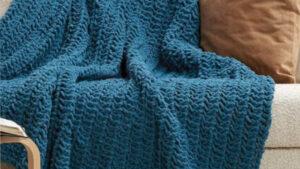 Crochet One Stitch Wonders