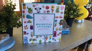 Crochet Whimsical Stitches by Lauren Espy