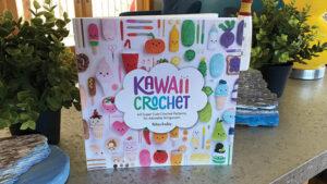 Kawaii Crochet by Melissa Bradley