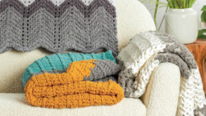 Time for You Crochet and Knit Patterns