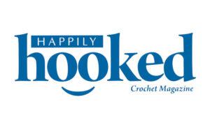 Happily Hooked Crochet Magazine