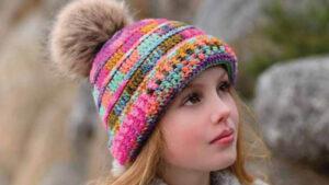 Crochet Cold Cove Hat