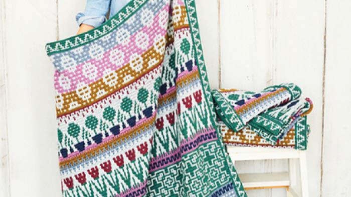 Rosina Crochets