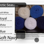 Arctic Seas Color Combo