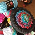 The Controversy of Yarn Bombing