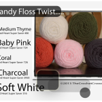 Candy Floss Twist Color Combo