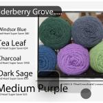 Elderberry Grove Color Combo