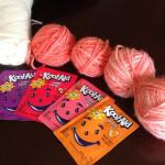 Dreaming of Hand Dyed Yarns