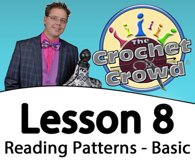 Lesson 8: Read Patterns
