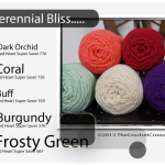 Perennial Bliss Color Combo