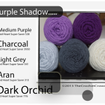Purple Shadow Color Combo