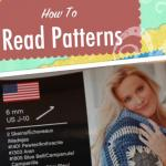 Learn How To Read Patterns