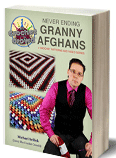Mikey's Free eBook - Never Ending Granny Afghans