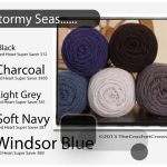 Stormy Seas Colour Mix