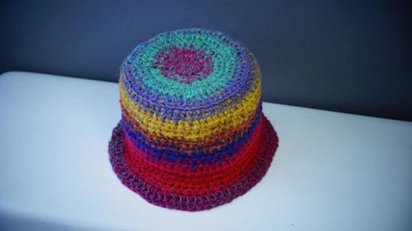 Toilet Paper Cover Crochet Pattern