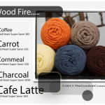 Wood Fire Color Combo