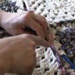 Video Tutorials for Putting Afghans Together