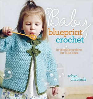Baby Blueprint by Robyn Chachula Book Review