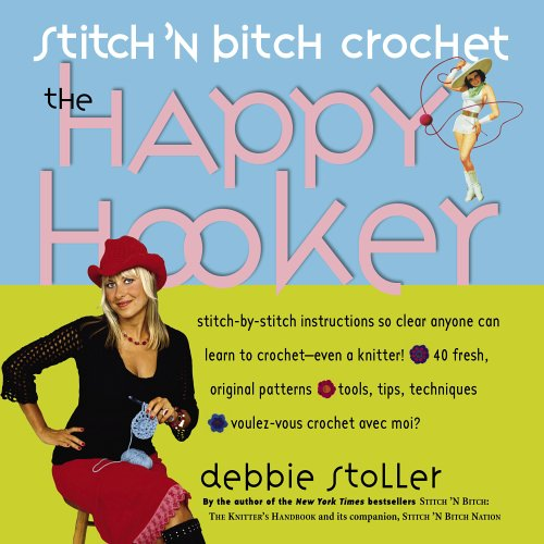The Happy Hooker Book Review